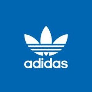 低至5折+送口罩 短袖$15起最后一天:adidas 杨幂同款棒球帽$17、迷你三叶草双肩$24