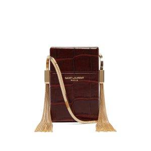 Saint Laurent小盒子包
