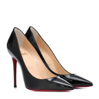 Christian Louboutin Kate 554 100 高跟鞋