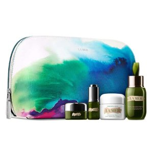 $360 ($475 value)Nordstrom La Mer The Smoothing Collection Sale