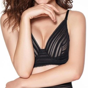 Eve's Temptation3/$99Jackie Unlined Bra - Eve's Temptation