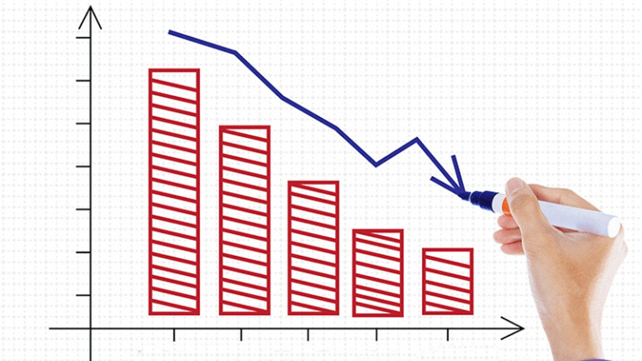 2020年12月美国失业率保持6.7%!收藏了解美国各州每月失业率详情!