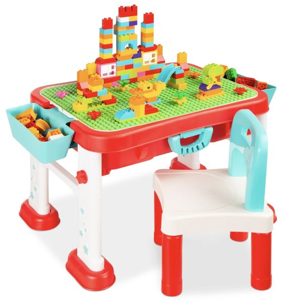 8合一功能游戏桌
