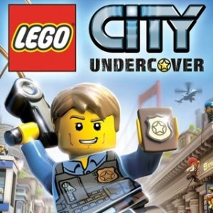$39 LEGO City Undercover - Nintendo Switch