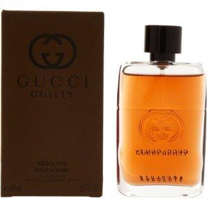GucciAbsolute 香水 50ml