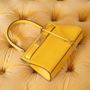 立享8.5折 相机包$250Monnier Freres大牌新品特卖 收杨幂同款A王腰包、Lee手提包