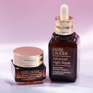 Receive 7-pc deluxe giftwith any $45 ANR Orders @ Estee Lauder