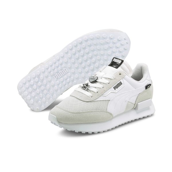 Future Rider Galantine's 情人节爱心装饰运动鞋