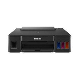 秒杀¥698佳能 G1810 加墨式大印量彩色打印机