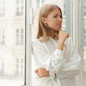 低至5折+额外8.5折折扣升级:BHV官网 运动时尚品牌季中大促 巴黎时髦精都在这里买衣服