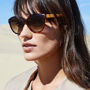 低至2折 收Fendi,Gucci, Tom FordNordstrom Rack精选设计师品牌太阳镜热卖