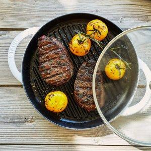 Staub Steam Grill, 10½
