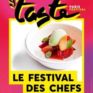 9月16-19日相约巴黎大皇宫巴黎之味美食节来袭 法国最棒的美食全在这里 吃货快来!