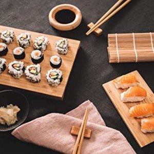 €2.27收寿司米450g在家实现寿司自由 | 寿司DIY套装、食材都给你备齐啦