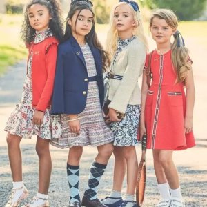 As Low As 75% Off + Extra 20% OffJanie And Jack All Dresses & Rompers Sale
