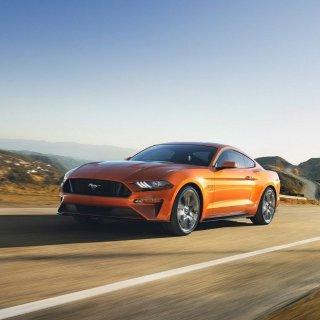 立减$2500 学生还可多省$5002019 Ford Mustang 新款限时优惠