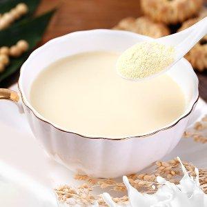一律$6.99 收无蔗糖豆浆粉