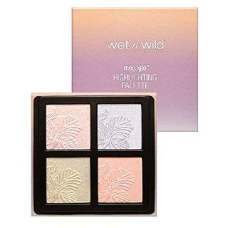 $9.97(原价$14.99)Wet n Wild高光盘6.6折热卖