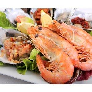 $49.9(原价$85)悉尼 Baygarden Restaurant 海鲜自助热卖