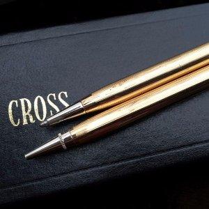 5折Cross 高仕高端书写笔清仓 美国总统专用的签字笔