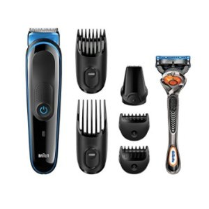 $29.42Braun Multi Grooming Kit MGK3045 7-in-1 Precision Trimmer for Beard and Hair Styling