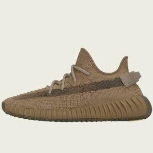 $220+包邮adidas Yeezy 350 V2