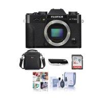 Fujifilm X-T20 APS-C 无反相机 + 配件套装