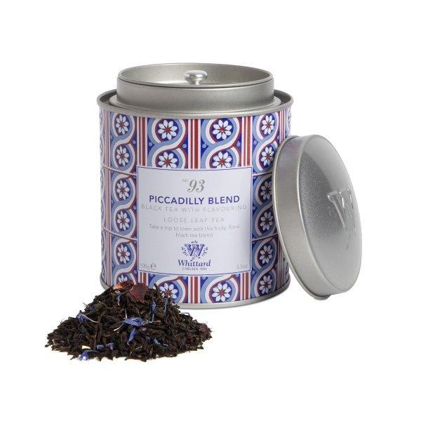 皮卡迪利散茶 新品