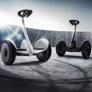 Segway Ninebot S Self-Balancing Transporter