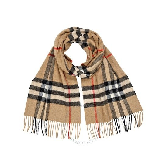 Heritage Camel围巾