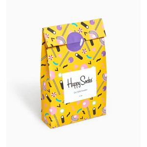Happy Socks袜子礼盒-3双