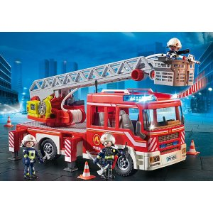 PLAYMOBIL®Up to $45 OffFire Ladder Unit