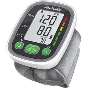 Soehnle便捷好操作手腕式血压仪