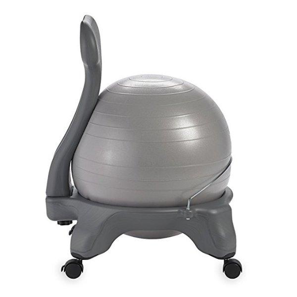 平衡球办公椅