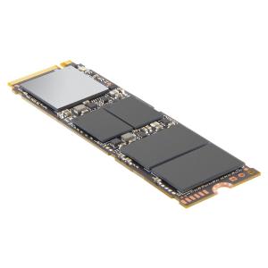 Intel 760p 256GB 3D TLC NAND PCIe NVMe M.2 2280 SSD