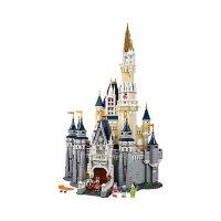 Lego 迪斯尼城堡 - 71040