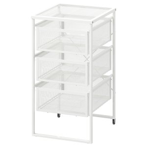 LENNART Drawer unit - white - IKEA