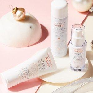 20% offon Avene Skincare products @ Lookfantastic