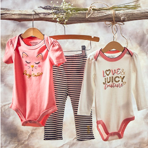 Up to 79% OffJuicy Couture & More for Girls: She's fab (& knows it.)
