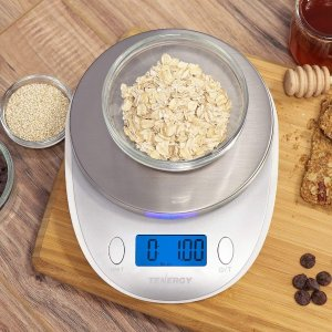 $6.5Tenergy 高精度厨房电子秤