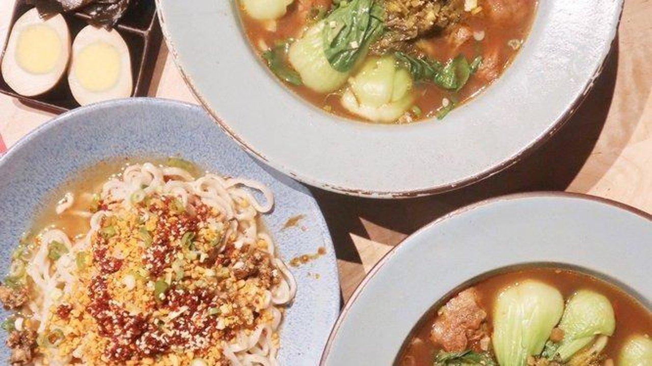 盘点多伦多台湾菜:盐酥鸡,牛肉面,排骨饭应有尽有!