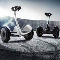 Segway Ninebot S 智能平衡车多色选
