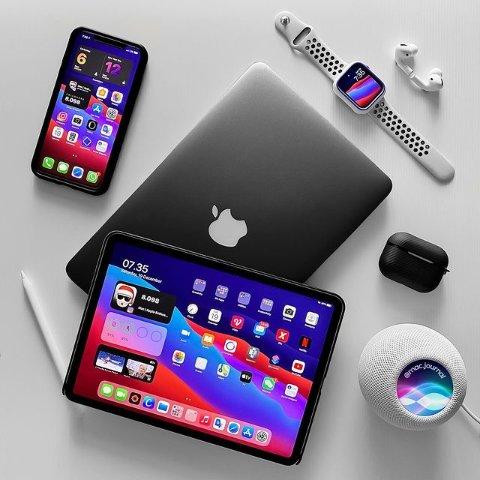 6.5折起 定价优势+最高立减£107Apple 苹果系列产品好价 收Mac、ipad、Airpods等好机会