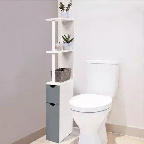浴室简约置物架