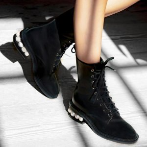 Up to $250 OffSaks Fifth Avenue Nicholas Kirkwood Shoes Sale