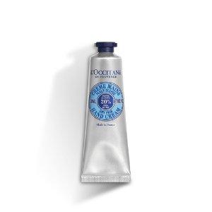 L'Occitane 乳木果经典润手霜 1oz