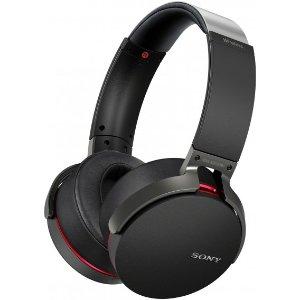 Sony XB950B1 Extra Bass Wireless Bluetooth Headphones