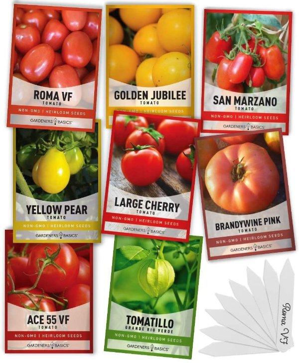 番茄类种子8包