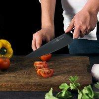 Hanmaster 红点系列8寸厨师刀