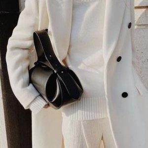 5.6折起 收封面同款法棍包Yuzefi 风靡INS的小众美包 好看时髦不撞包 英国设计师品牌